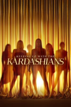 Poster Keeping Up with the Kardashians Season 2 2008