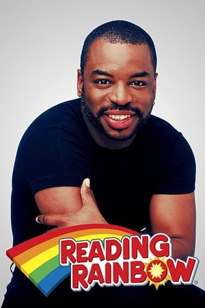 Image Reading Rainbow