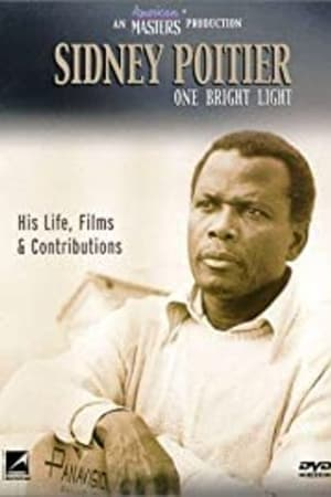 Image Sidney Poitier: One Bright Light