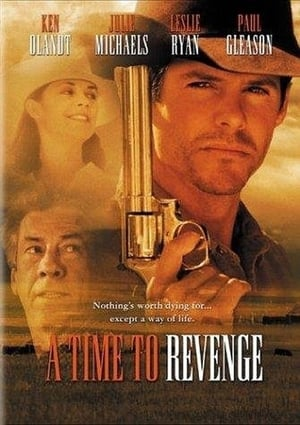 A Time to Revenge