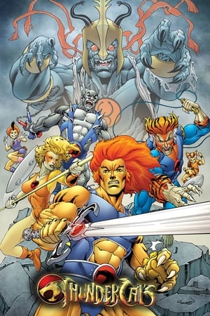 Image ThunderCats Ho! – The Movie