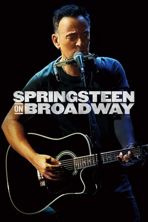 Image Springsteen On Broadway