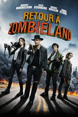 Film Retour à Zombieland en streaming