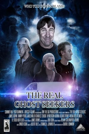 Image The Real Ghost Seekers