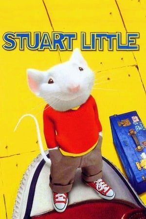 Image Stuart Little