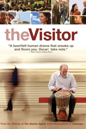 Image The Visitor