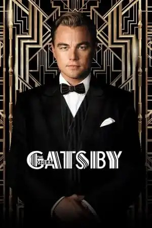 Poster The Great Gatsby 2013