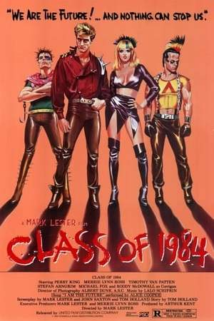 Image Class of 1984