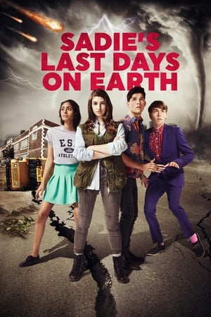Image Sadie's Last Days on Earth