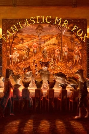 Image Fantastic Mr. Fox