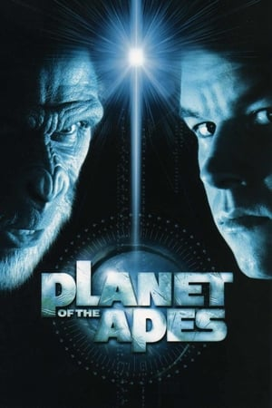 Poster Planet of the Apes 2001