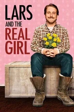 Image Lars and the Real Girl