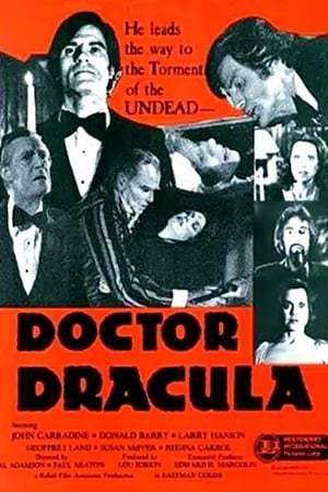 Image Doctor Dracula