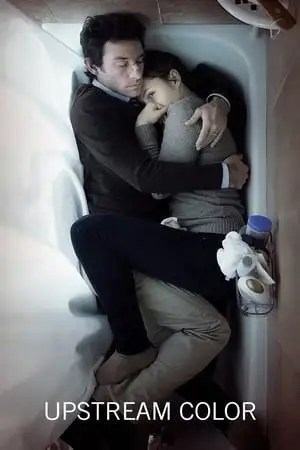 Image Upstream Color