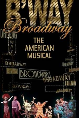 Image Broadway: The American Musical