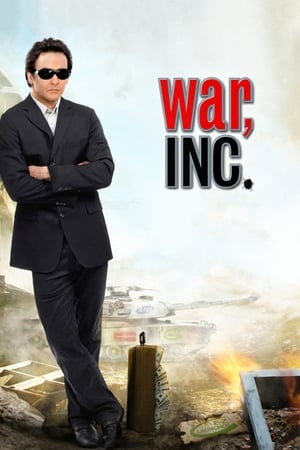 Image War, Inc.