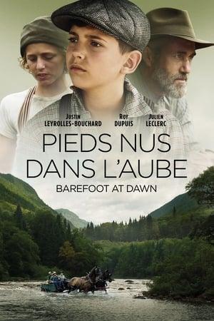 Barefoot At Dawn