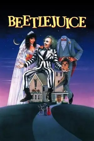 Image Beetlejuice - Spiritello porcello
