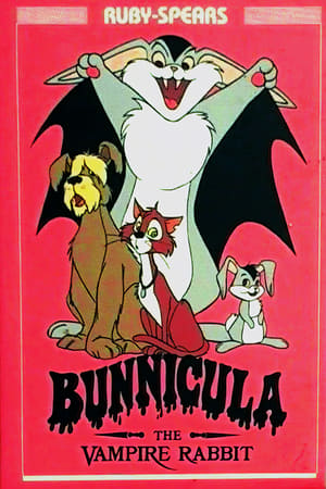Image Bunnicula, the Vampire Rabbit