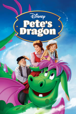 Image Pete's Dragon