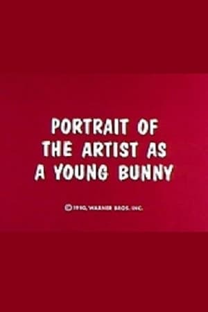Image Portrait of the Artist as a Young Bunny