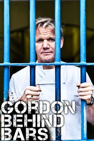 Image Gordon Behind Bars