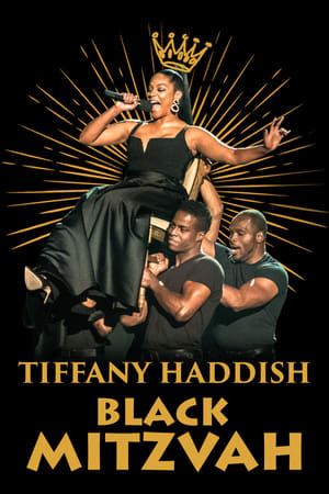 Image Tiffany Haddish: Black Mitzvah