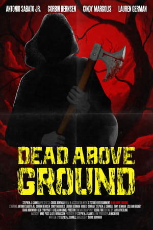 Image Dead Above Ground