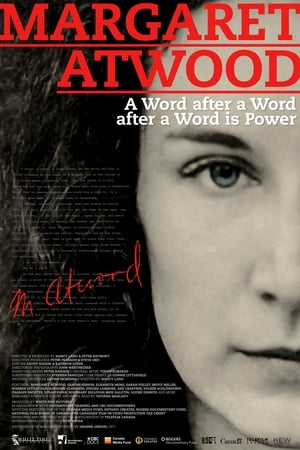 Image Margaret Atwood: A Word After a Word After a Word Is Power