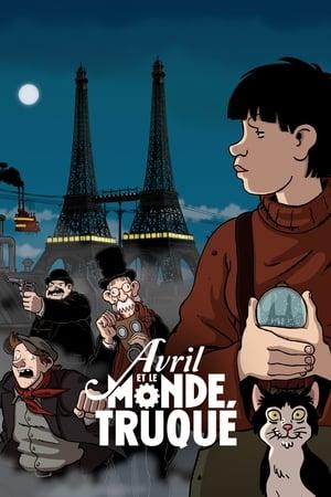 Avril Et Le Monde Truqué Streaming : avril, monde, truqué, streaming, Avril, Monde, Truqué, Streaming, Complet, Gratuit