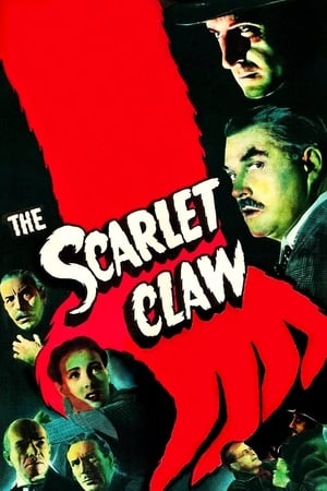Image The Scarlet Claw