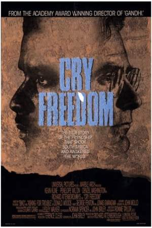 Image Cry Freedom