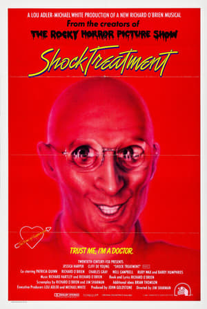 Image Shock Treatment