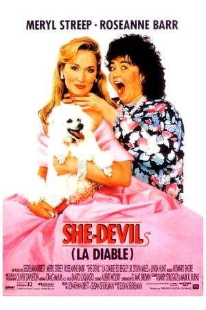 She-Devil, la diable
