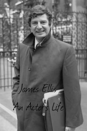 Image James Ellis: An Actor's Life