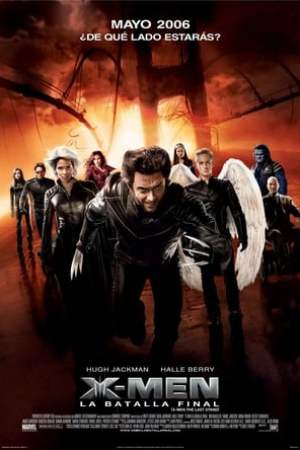 Image X-Men: The Excitement Continues
