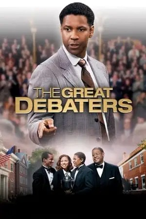 Image The Great Debaters