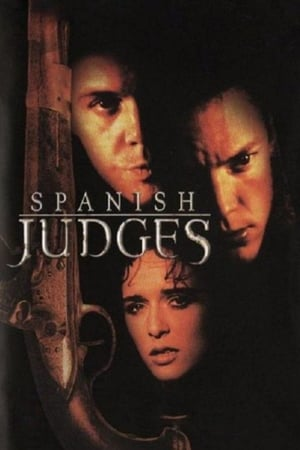 Image Spanish Judges