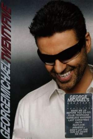 Image George Michael - Twenty Five