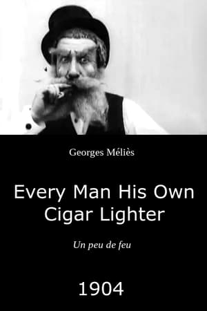 Image Every Man His Own Cigar Lighter