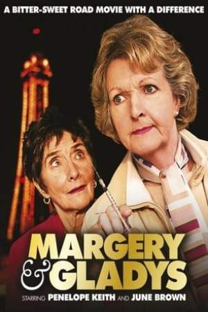 Image Margery and Gladys