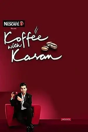 Image Coffee with Karan
