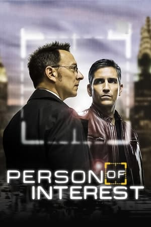 Image Vigilados, Person of Interest