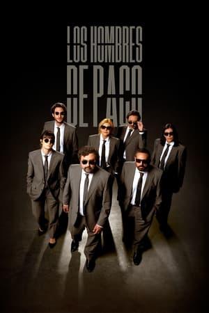 Los hombres de Paco 10x9 poster