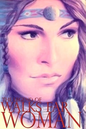 Image The Legend of Walks Far Woman