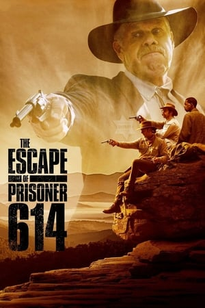 Image The Escape of Prisoner 614