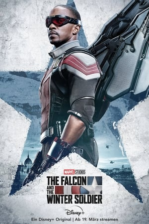 Image The Falcon and the Winter Soldier