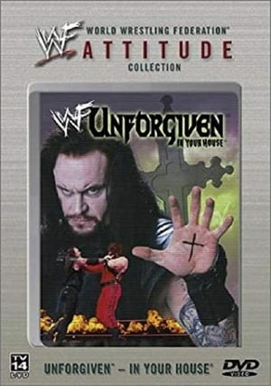 Image WWE Unforgiven: In Your House
