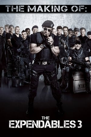 Image The Making of The Expendables 3
