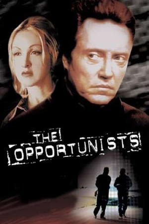 Image The Opportunists